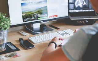 La creazione siti internet non è solo affidarsi ad un cms ed un modello grafico