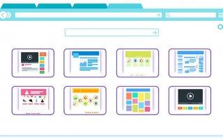 Grafica, tecnologia e contenuti realmente utili, il mix per un sito web vincente