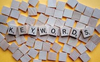 L'importanza della scelta keywords nella struttura di un sito web