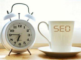 Quanto tempo occorre per posizionare un sito internet sui motori di ricerca?
