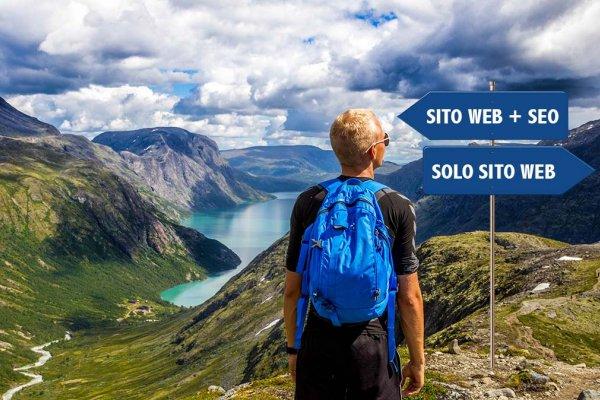 Realizzazione siti web senza SEO. E' una buona scelta?