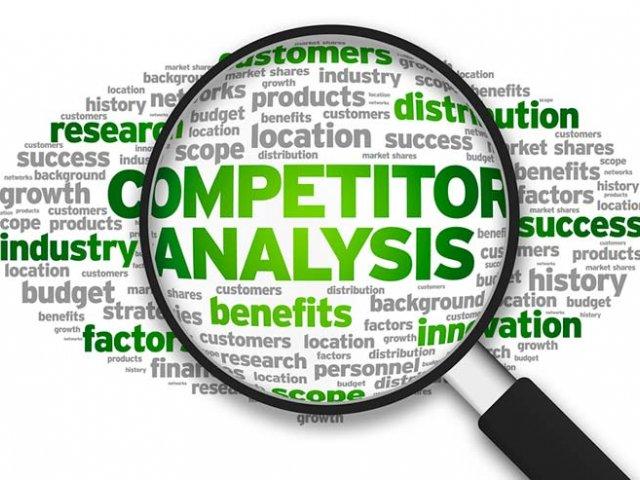 L'analisi dei competitor da effettuare prima di partire con un progetto web