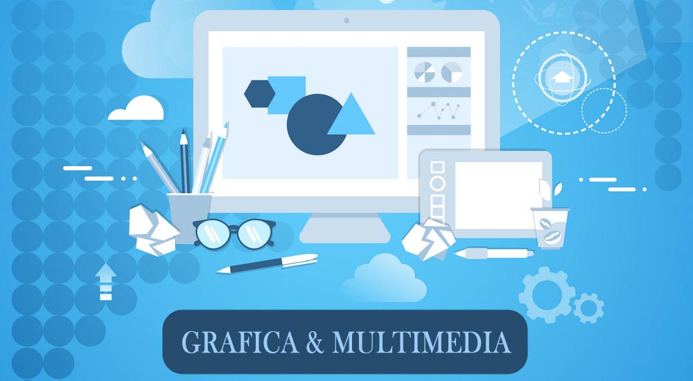 web design grafica multimedia